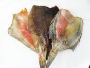 Камбала вяленая ерш крупная Мурманск от 1 кг
