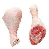 Куриная голень  на кости подложка Птицефабрика Северная от 10 кг