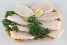 Филе кальмара трубка U10 5% глазировка Китай от 10 кг